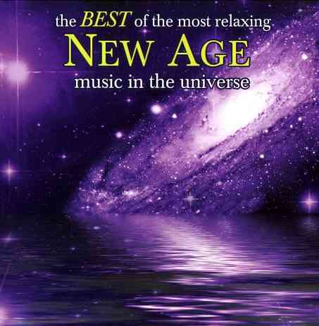 BEST OF THE MOST RELAXING NEW AGE MUS (CD)