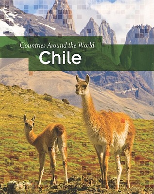 Chile By Morrison, Marion